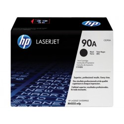 Cartucho Toner Original HP 90A - CE390A