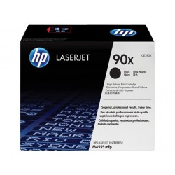 Cartucho Toner Original HP 90X - CE390X