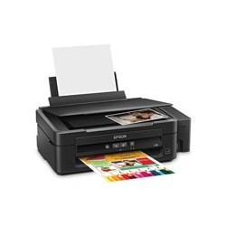 Multifuncional L210 tinta continua