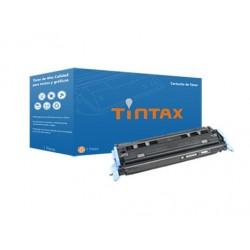 Cartucho de Toner HP Compatible  Q6000A - 124A
